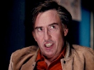 Alan Partridge Movie — Teaser Trailer
