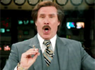 Anchorman 2: The Legend Continues - New Trailer