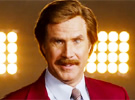Anchorman 2 - Teaser #2