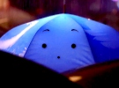Pixar's The Blue Umbrella — Sneak Peek Clip
