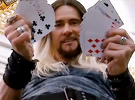 The Incredible Burt Wonderstone — TV Spots