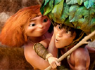 The Croods - Film Clip (Hunting)
