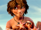 The Croods - Featurette (Modern Family)