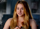 Divergent - Sneak Peek (Taking a Stand)