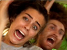 The Green Inferno - Sneak Peek Clip