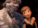 Frozen - Full-Length Trailer