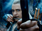 The Hobbit: The Desolation of Smaug — Teaser Trailer