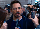 Iron Man 3 &mdash; Film Clip (Holiday Greeting)