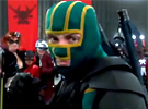 Kick-Ass 2 — TV Spot (Batman & Robin)