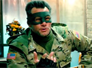 Kick-Ass 2 — TV Spot (Fist)
