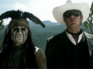 The Lone Ranger — Featurette (The Craft)