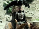 The Lone Ranger — TV Spot (Back for Justice)