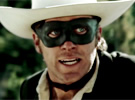 The Lone Ranger — New Trailer