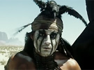 The Lone Ranger — Super Bowl Spot