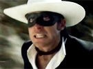 The Lone Ranger — TV Spot