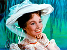Mary Poppins - Blu-ray Trailer