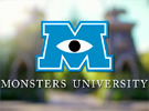 Monsters University — Promo Spot (Imagine You at MU)