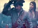 BBC's The Musketeers - Trailer