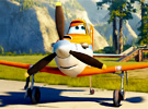 Planes: Fire & Rescue - Teaser Trailer