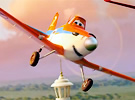 Planes &mdash; Sneak Peek Clip (Takes Flight)
