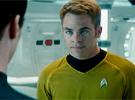 Star Trek Into Darkness &mdash; Film Clip (I Allow It)
