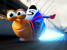 Turbo — Featurette (Indy 500)