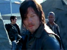 The Walking Dead: Season 4 — SDCC Trailer