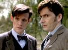 Doctor Who 50th Anniversary Special: The Day of the Doctor — Trailer