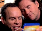 Willow (25th Anniversary) — Blu-Ray Interview with Val Kilmer and Warwick Davis