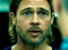 World War Z — Film Clip (Can't Leave My Family)