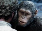 Dawn of the Planet of the Apes - TV Spot: 'Bear Hunt'