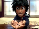 Big Hero 6 — New Trailer