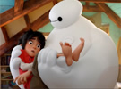 Big Hero 6 — Sneak Peek Clip