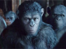 Dawn of the Planet of the Apes — New TV Spot
