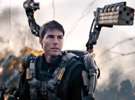 Edge of Tomorrow — TV Spot (This Is Not The End)