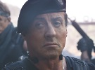 The Expendables 3 — Featurette (Action Hero Icons)