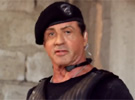 The Expendables 3 — TV Spots
