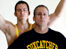 Foxcatcher - New Teaser Trailer