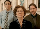 Woman in Gold — Trailer