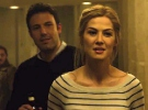 Gone Girl — Film Clip: 'Who Are You?'