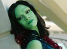 Guardians of the Galaxy — New Character Featurette: 'Gamora'