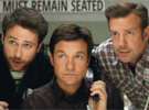 Horrible Bosses 2 — New Trailer