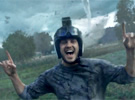 Into The Storm — Featurette