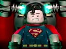 The LEGO Movie — New Trailer (Man of Plastic)