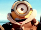 Minions — New Teaser Trailer