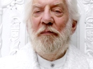 The Hunger Games: Mockingjay - Part 1 - Propaganda Teaser: 'President Snow's Panem Address'