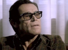 Pasolini — International Trailer