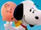 The Peanuts Movie — Teaser Trailer