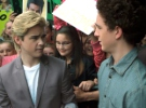 The Unauthorized Saved by the Bell Story - Five-Minute Opening Scene