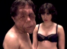 Under The Skin - Teaser Trailer